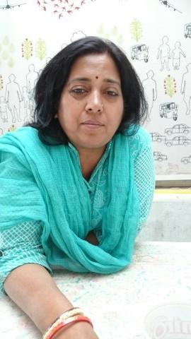 Devena Singh